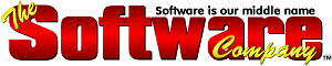 The Software Company Logo