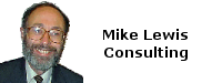 Mike Lewis Consulting